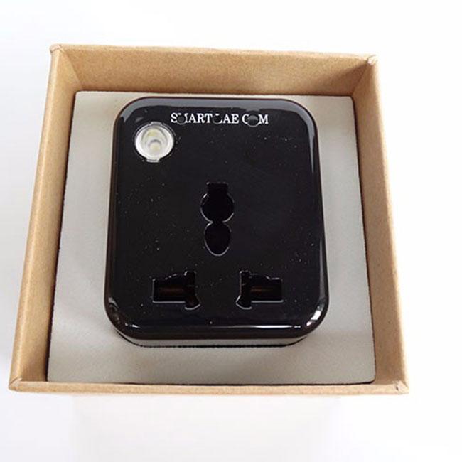 ACアダプター型 隠しカメラ
