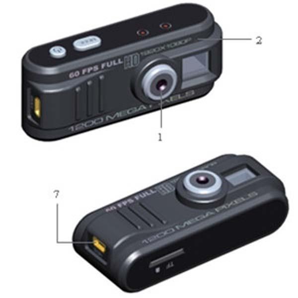 小型 カメラ