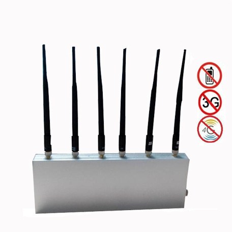妨害機 UHF VHF
