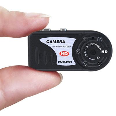 隠しビデオカメラ