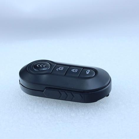 カーキーレスビデオレコーダー