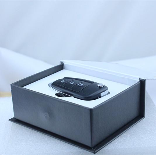 キーレス型カメラ